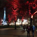 Der Karlsruher Weihnachtsmarkt