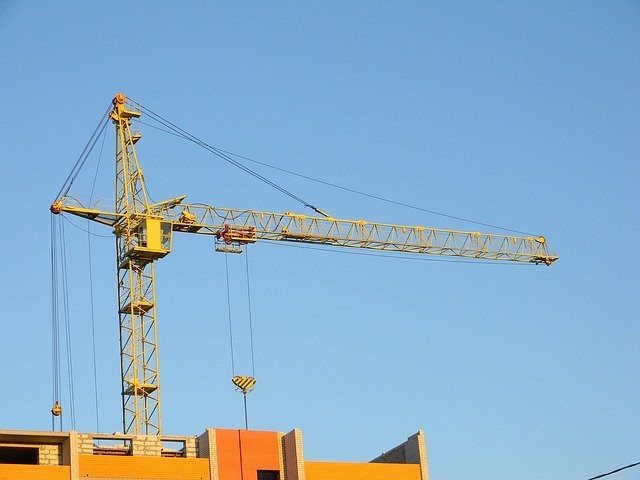 Sozialer Wohnungsbau in Hand der Kommunen ist das Ziel des SPD-Antrags zur Gründung einer kreiseigenen Wohnungsbaugesellschaft. Foto: pixabay.com